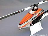 Video JR Propo Forza 450: Elicottero per volo acrobatico 3D