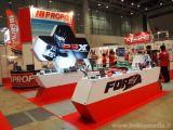 Jr Propo Ninja 400 MR - Drone multicottero per volo 3D