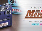 JR Propo Mercury: radiocomando 14 canali in stile vintage