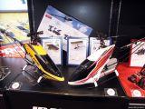 Elicotteri radiocomandati Air Skipper Type 2 e Pro 2010 Shizuoka Hobby Show
