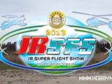 Video Modellismo del 10imo JR Super Flight Show 2013