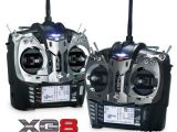 Aggioramento firmware radiocomando JR Propo XG8 - Video
