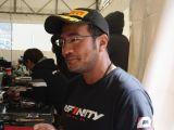 Intervista a Kanji Taira: Campionato mondiale IFMAR 1/10 TC 2016