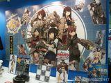 Kantai Collection: Tamiya collabora con la Aoshima e le navi da guerra diventano ragazze manga!
