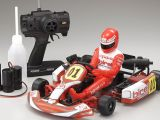 Kyosho Racing Kart Birel GP R31-SE - Kart telecomandato 1:5