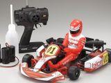 Kyosho Racing Kart Birel GP R31-SE - Kart telecomandato 1:5