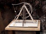 Modellini delle macchine di Leonardo da Vinci - Revell