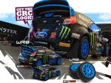 Nuovo video di Ken Block! GYMKHANA NINE: Raw Industrial Playground
