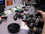 KF01 GP - Automodello da Formula Uno Kyosho - Shizuoka Hobby Show 2010