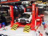 Killer Body: Mitsubishi Lancer Evolution X
