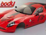 KillerBody: Carrozzeria Alfa Romeo TZ3 Corsa 1/10