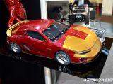 KillerBody Iron Man: carrozzeria touring 1/10