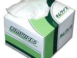 Kimwiper - I fazzolettini per i modellisti puliti...