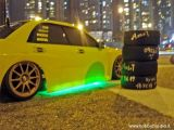 RC Drift - Set illuminazione LED della Yeah Racing