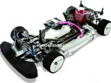 KM Racing HK1 - Campagna Preordine  - Automodello 1/10 200mm Touring 4WD Full Option