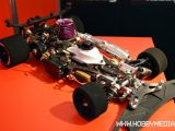 KM Racing K8: Killer Eight - Prototipo da pista in scala 1/8