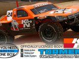 K&N ECX Torment Short Course Truck RTR - Horizon Hobby