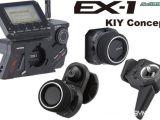 Ko Propo EX-1 video: Radiocomando 4 canali 2.4GHz FHSS