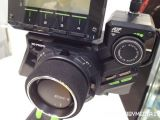 KO Propo MiniZ Master Unit ASF 2.4 GHz per radiocomando EX-1: Shizuoka Hobby Show 2012