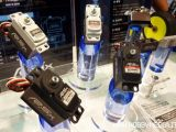 KO Propo RSx Servi digitali - Tokyo Hobby Show 2010