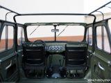 Fuoristrada UAZ 469b radiocomandato autocostruito in scala 1/10 dal modellista Kostruktor