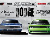 Kyosho Dodge SRT Challenger 2015 Hellcat - Video
