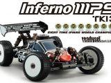 Kyosho Inferno MP9 TKI3 T1 - Buggy da competizione RTR