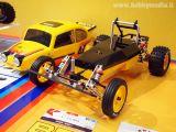 Kyosho Beetle - Riedizione della mitica Volkswagen Baja