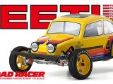 Kyosho Beetle buggy - Video in italiano
