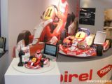 Toy Fair Nuremberg - Kyosho Birel Kart in Scala 1:5