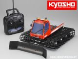 Kyosho Blizzard SR RTR con radiocomando Perfex 2,4 Ghz
