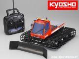 Kyosho Blizzard SR RTR con radiocomando Perfex 2,4 Ghz