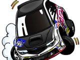MiniZ: Kyosho Comic Racer in arrivo nei negozi!
