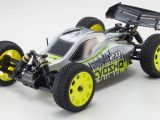 Kyosho DBX VE 2.0 ReadySet Buggy in scala 1/10