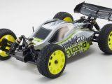Kyosho DBX VE 2.0 ReadySet Buggy VIDEO