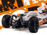 VIDEO: Kyosho Dirt Hog off-road Buggy in scala 1/10