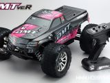 Kyosho DMT VE-R 4wd: Monster Truck Brushless ReadySet 
