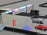 Kyosho dNaNo Home Circuit - Pista per automodelli 1:43