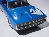 Kyosho Dodge Charger 1970 - PureTen FAZER VEi