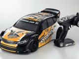 Kyosho DRX VE 2014 Subaru Impreza One 11 Brushless