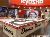 Kyosho Dslot43: Slot Cars in scala 1/43 - Toy Fair Norimberga