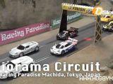 Video delle nuove carrozzerie Slot Cars Kyosho Dslot43