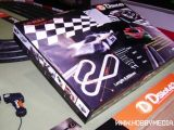 Pista per Dslot43 Slot Cars: Kyosho Track Package Circuit 96