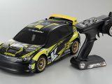 Kyosho EP Fazer Subaru Impreza VE-X Readyset