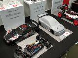 Kyosho Fazer Drift Subaru Impreza Type 1