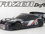 Kyosho Fazer Drift Toyota Supra Type 1 in scala 1/10