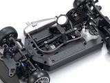 Kyosho - Fazer McLaren F1 GTR 4WD - Scala 1:10