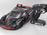 Kyosho Ferrari FXX Evoluzione - FAZER Race Spec VE