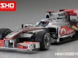 Kyosho Formula Uno MiniZ F1 MF-015 Chase Mode