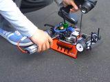Sistema di accensione per Kyosho Spada L: video modellismo